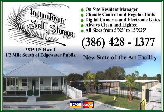 Indian River Self Storage
